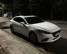Bán Mazda 3 2017, màu trắng, giá 650tr giá 650 triệu tại Tây Ninh
