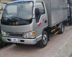 Công ty bán xe tải Jac 2t4 mới 100%, trả góp 100% giá 280 triệu tại Đồng Nai