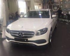 Bán ô tô Mercedes E250 sản xuất 2018, màu trắng giá 2 tỷ 479 tr tại Hà Nội