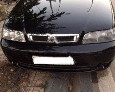 Bán Fiat Albea HLX 1.6 đời 2006, màu đen, xe nhập xe gia đình giá 140 triệu tại Hà Nội