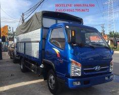 Bán xe tải Hyundai 2T3 vào thành phố, hỗ trợ trả góp theo yêu cầu giá 400 triệu tại Bình Dương