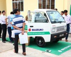 Bán xe Suzuki Super Carry Truck đời 2018, màu trắng, giá 249tr, liên hệ 0911935188 giá 249 triệu tại Hải Phòng