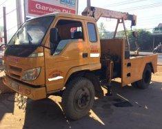 Cần bán xe chuyên dùng xe tải cẩu đời 2007 giá 320 triệu tại Tp.HCM