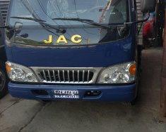 Bán xe tải Jac 2t4 công nghệ Isuzu, hỗ trợ vay 95% giá 275 triệu tại Đồng Nai