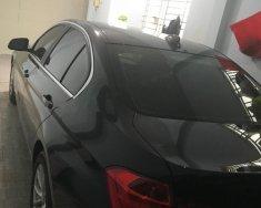 Bán ô tô BMW 3 Series 320i đời 2014, màu đen, nhập khẩu, xe gia đình giá 1 tỷ 50 tr tại Tp.HCM