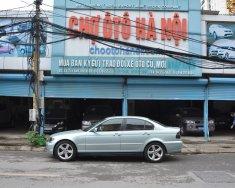 Bán xe BMW 3 Series 325i đời 2004, chính chủ giá 252 triệu tại Hà Nội