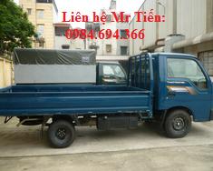 Bán xe tải Kia 1.25 tấn đủ các loại thùng, liên hệ 0984694366, hỗ trợ trả góp giá 292 triệu tại Hà Nội