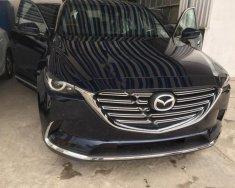 Bán Mazda CX 9 đời 2018, màu xanh lam, xe nhập giá 2 tỷ 150 tr tại Hà Nội