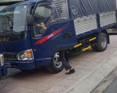 Bán gấp xe tải Jac 2 tấn 4, trả góp tối đa giá trị xe giá 280 triệu tại Đồng Nai