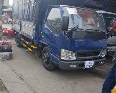 Bán xe Đô Thành 2t4 máy Isuzu, vay 95% giá trị xe giá 380 triệu tại Đồng Nai