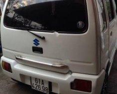 Chính chủ bán xe Suzuki Wagon R+ 1.0 MT đời 2003, màu trắng giá 132 triệu tại Bình Dương
