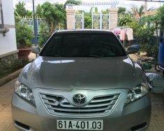 Bán Toyota Camry đời 2007, màu bạc, nhập khẩu   giá 625 triệu tại Bình Phước