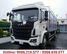 Bán xe tải JAC K5 2 chân 9.35 tấn/ 9.35T, thùng dài 7.7 mét giá 755 triệu tại Bình Dương