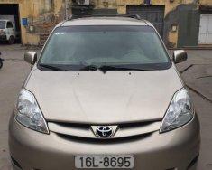Bán Toyota Sienna LE đời 2007, nhập khẩu giá 675 triệu tại Hải Phòng