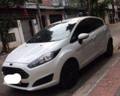 Chính chủ cần bán Ford Fiesta đời 2015, màu trắng, 450 triệu giá 450 triệu tại BR-Vũng Tàu