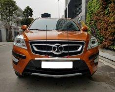 Bán BAIC X65 AT 2.0turbo năm 2016, màu vàng, nhập khẩu nguyên chiếc giá 545 triệu tại Hà Nội