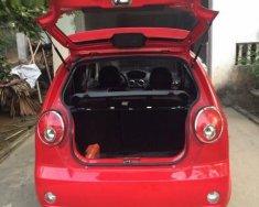 Cần bán xe Chevrolet Spark đời 2009, màu đỏ giá 159 triệu tại Gia Lai