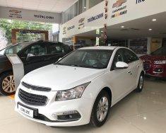Bán xe Chevrolet Cruze tại Vũng Tàu, bao giá toàn quốc, trả góp 100% giá 589 triệu tại BR-Vũng Tàu