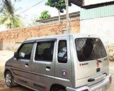 Cần bán lại xe Suzuki Wagon R MT đời 2003 xe gia đình giá 134 triệu tại Bình Phước