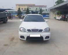 Bán ô tô Daewoo Lanos 2005, màu trắng giá 155 triệu tại Tiền Giang