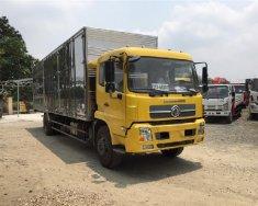 Bán xe tải Dongfeng 6.7 tấn, màu vàng, nhập khẩu, thùng dài 9.3 mét giá 700 triệu tại Bình Dương
