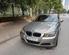 Bán BMW 3 Series 320i đời 2010, màu nâu chính chủ, giá tốt giá 499 triệu tại Hà Nội