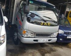 Giá xe tải JAC 2T4 đời 2017, thùng siêu dài, trả góp giá 275 triệu tại Tp.HCM