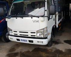 Bán gấp xe tải Isuzu 3T5 mới 100%, trả góp 95% giá 450 triệu tại Đồng Nai
