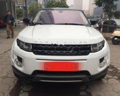 Cần bán lại xe LandRover Range Rover Evoque sản xuất 2011, màu trắng, nhập giá 1 tỷ 475 tr tại Hà Nội