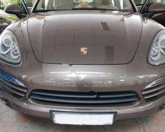 Cần bán xe Porsche Cayenne S đời 2011, nhập khẩu giá 2 tỷ 570 tr tại Tp.HCM