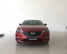 Bán Mazda 6 2.0 Premium giá tốt cho tháng 06 - nhiều quà tặng giá trị tại Mazda Vũng Tàu giá 899 triệu tại BR-Vũng Tàu
