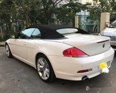 Bán BMW 6 Series đời 2007 số tự động, giá 970tr giá 970 triệu tại Tp.HCM