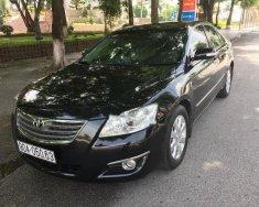 Bán Toyota Camry 2.4G đời 2007, màu đen, giá tốt giá 495 triệu tại Hà Nam