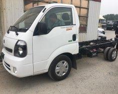 Xe tải Thaco Kia K200 1t9 tiêu chuẩn khí thải euro 4 giá 280 triệu tại Hà Nội