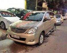 Bán Toyota Innova đời 2010 số sàn giá 475 triệu tại Hải Phòng