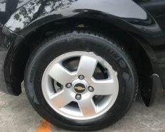 Bán Chevrolet Lacetti EX 1.8MT sản xuất 2013, màu đen chính chủ giá 330 triệu tại Hà Nội