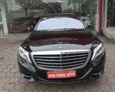 Mercedes S500 sản xuất 2013, ĐK 2014 giá 3 tỷ 600 tr tại Hà Nội