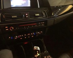 Bán BMW 5 Series 520i 2015, màu đen, nhập khẩu nguyên chiếc giá 1 tỷ 535 tr tại Hà Nội