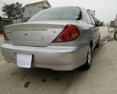 Bán xe Kia Spectra đời 2006, màu bạc giá 125 triệu tại Nghệ An