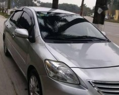 Bán Toyota Vios E đời 2010, màu bạc số sàn, giá chỉ 325 triệu giá 325 triệu tại Bắc Ninh