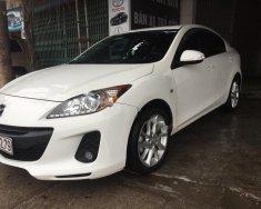 Cần bán lại xe Mazda 3 1.6 đời 2014, màu trắng chính chủ giá 525 triệu tại Hà Nam