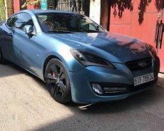 Bán xe Hyundai Genesis đời 2009, màu xanh  giá 495 triệu tại Tp.HCM