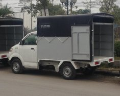 Suzuki 7 tạ, xe tải 705kg 2018, nhập khẩu nguyên chiếc giá 312 triệu tại Hà Nội