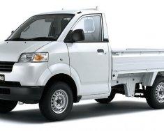 Cần bán xe Suzuki Carry Pro, màu trắng, nhập khẩu Indonesia giá 312 triệu tại Vĩnh Long