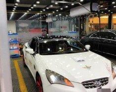 Bán Hyundai Genesis năm 2009, màu trắng, nhập khẩu giá 650 triệu tại Hà Nội