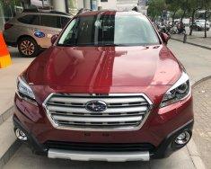 Bán Subaru Outback 2.5 IS xe mới  (đỏ, trắng, vàng cát), xe giao ngay gọi 093.22222.30 giá 1 tỷ 732 tr tại Tp.HCM