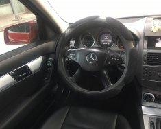 Cần bán xe Mercedes C200 2010 màu đỏ, xe cực chất lượng, giá cực tốt giá 575 triệu tại Hà Nội