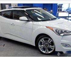 Bán xe Hyundai Veloster đời 2011, màu trắng, xe nhập còn mới, 600 triệu giá 600 triệu tại Đà Nẵng