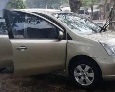 Bán Nissan Grand livina 2011 số sàn, giá 298tr giá 298 triệu tại Hà Nội