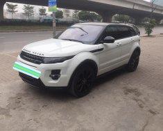 Bán ô tô LandRover Evoque Dynamic 2014, màu trắng nóc đen, xe nhập giá 1 tỷ 980 tr tại Hà Nội